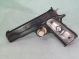 Colt ACE Service Model .22 LR.