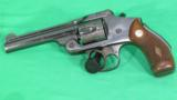 Smith & Wesson 5th model 38 - 1 of 10