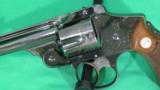 Smith & Wesson 5th model 38 - 7 of 10