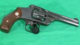 Smith & Wesson 5th model 38 - 2 of 10