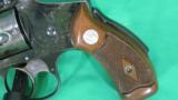 Smith & Wesson 5th model 38 - 6 of 10