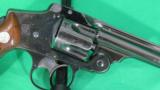 Smith & Wesson 5th model 38 - 4 of 10