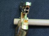 High Standard Derringer .22 Mag. RARE Gold Plated - 5 of 6