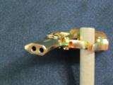 High Standard Derringer .22 Mag. RARE Gold Plated - 4 of 6