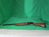Winchester model 59 skeet