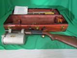 WINCHESTER MOD. 37 NAVAL LINE THROWING GUN - 4 of 12