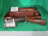 WINCHESTER MOD. 37 NAVAL LINE THROWING GUN - 5 of 12