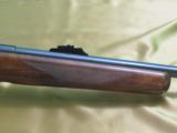 Browning T-Bolt Grade 2 Deluxe.22 Cal. - 7 of 10