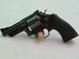 Smith & Wesson Mod. 28 Highway Patrolman