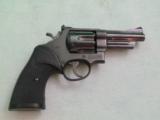 Smith & Wesson Mod. 28 Highway Patrolman - 3 of 5
