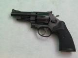 Smith & Wesson Mod. 28 Highway Patrolman - 4 of 5