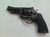 Smith & Wesson Mod. 28 Highway Patrolman - 4 of 5