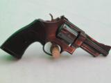 Smith & Wesson Mod. 28 Highway Patrolman - 2 of 5