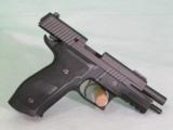 Sig Sauer P226 .40 Cal. with night sights - 5 of 7