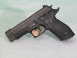 Sig Sauer P226 .40 Cal. with night sights - 2 of 7