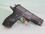 Sig Sauer P226 .40 Cal. with night sights - 1 of 7
