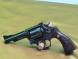 Smith & Wesson Combat Masterpiece .38 Special