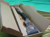 Mossberg 12 Ga. Model 500 pump shotgun