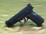 Springfield Armory XD 45 ACP Pistol - 2 of 4