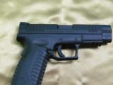 Springfield Armory XD 45 ACP Pistol - 4 of 4