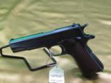 Colt Pre War/Post War Super .38