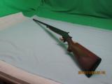 Winchester Model 20 in 410 Ga.