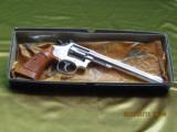 Smith & Wesson Model 14-5 Revolver
