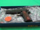 Colt MK 1V 70 Series Govt. Model 45 ACP