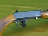 Browning Grade 1 Take Down .22 short smokeless - 8 of 12