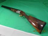 Browning Belgium Pointer Grade Superlite 12 Ga.