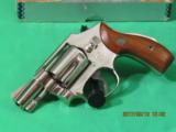 Smith & Wesson Model 42