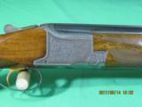 Browning Pigeon over/under skeet set - 7 of 12