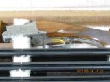 Browning Pigeon over/under skeet set - 11 of 12