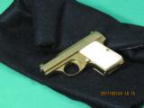 Browning Baby .25 ACP Pistol
