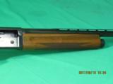 Browning A-5 Twenty 20 Ga. Semi-Auto - 8 of 10