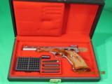 Browning Medalist Pistol Renaissance