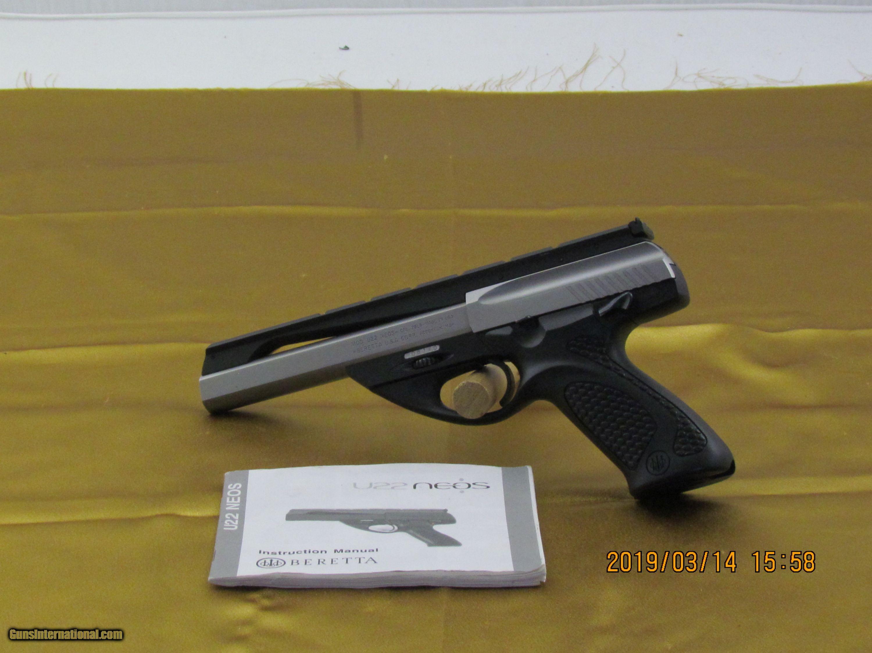 Beretta Model U22 Neos