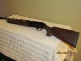 Beretta Model AL 39112 Ga. semi - auto shotgun