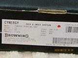 Browning Cynergy - 5 of 6