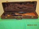 Browning BSS 12 Ga. side x side shotgun