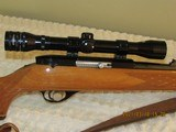 Weatherby Mark XXll Rifle - 5 of 12