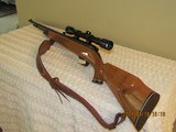 Weatherby Mark XXll Rifle - 1 of 12