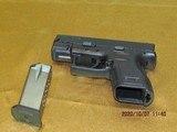 Springfield XD 9mm pistol - 2 of 5