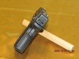 Springfield XD 9mm pistol - 3 of 5