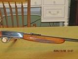 Browning Grade l semi-auto rifle - 4 of 8