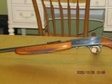 Browning Grade l semi-auto rifle - 6 of 8