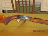 Browning Grade l semi-auto rifle - 3 of 8