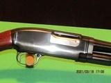 Winchester Model 12 shotgun 20Ga. - 9 of 11
