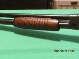 Winchester Model 12 shotgun 20Ga. - 6 of 11
