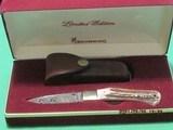 Browning Model 100 Knife